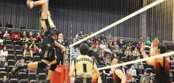 Tigers stay alive with 3-2 win over Varsity Reds – force game three