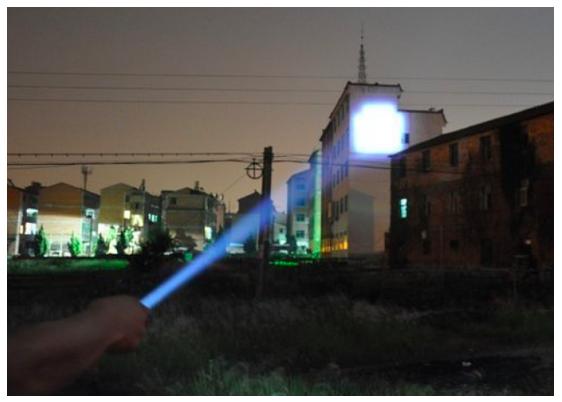 Military grade flashlight still available to public!