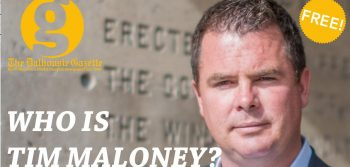 State of Tigers athletics: the Gazette sits down with Tim Maloney