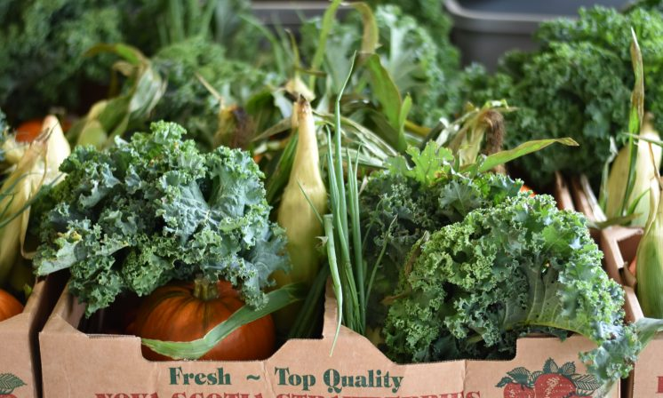 Fresh, healthy and convenient