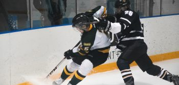 Dalhousie men's hockey set to improve