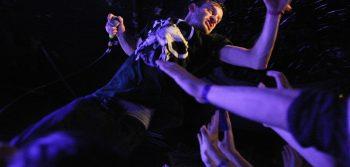 Halifax Pop Explosion: a recap
