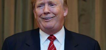 Mental health vs Donald Trump