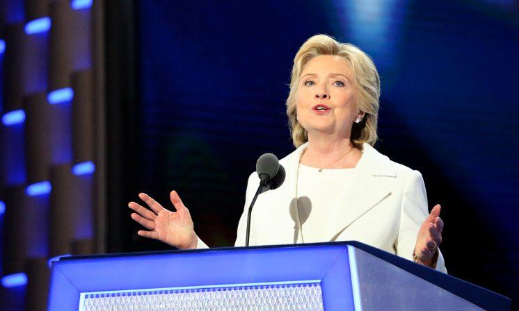 Hillary Clinton is no stranger to loss