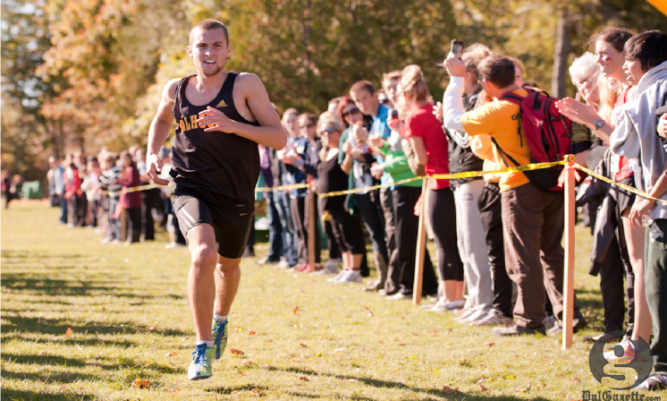 CIS Cross-Country Championships recap