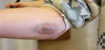 Dal students get tattoos for climate change awareness