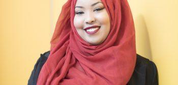 President: Amina Abawajy