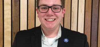 Vice President Finance and Operations: Chris Abraham
