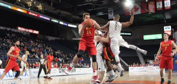 U SPORTS Men's Basketball Final 8 roundup – Friday