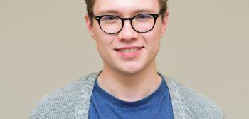 Vice President Student Life: Cory Larsen