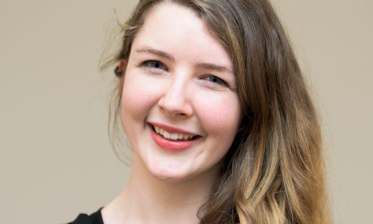Faculty of Science Rep: Katie MacLellan