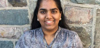 Faculty of Science Rep: Sandra Sunil