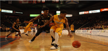 Dal defeated by Ryerson in Final 8 seminfinal