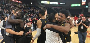 Tigers win Bronze at Final 8