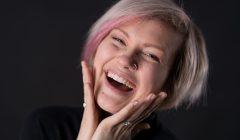 Faces of mental health: Alley Biniarz