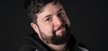 Faces of mental health: Matt Stickland