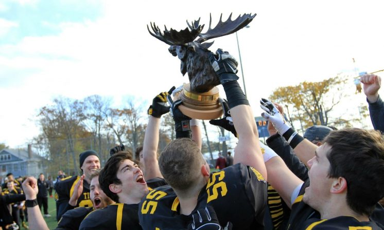 Tigers' football prowling for a repeat