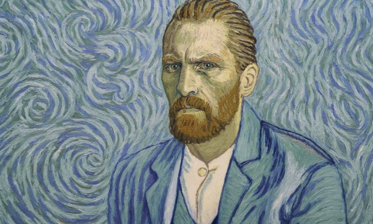 Touching tribute to troubled Van Gogh