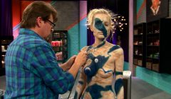 Art Talk: Reality show draws in Artists with unique canvas'