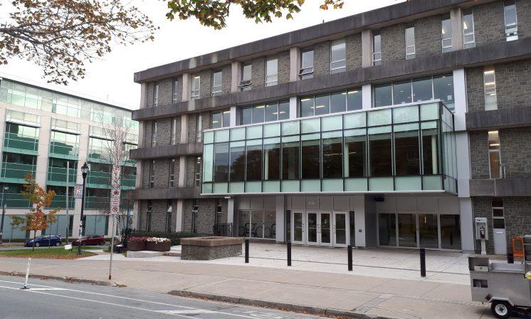 Dalhousie withdraws formal complaint against DSU Vice-President