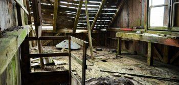 Abandoned buildings of Nova Scotia