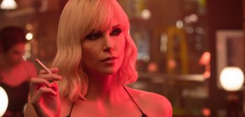Blonde Bombshell: Why Atomic Blonde Blew Me Away