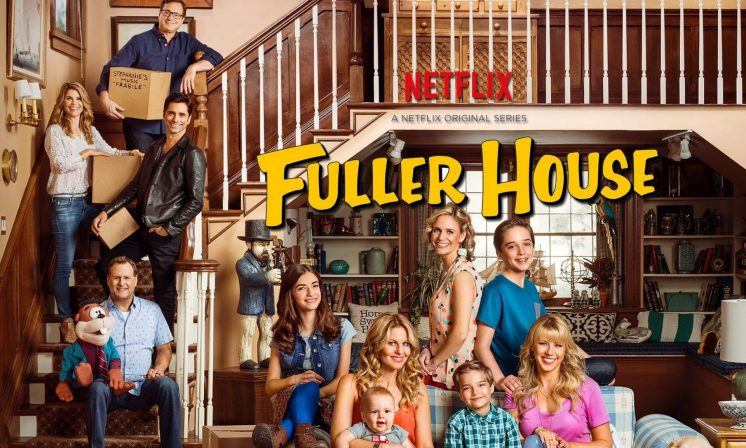 Fuller House not so fulfilling