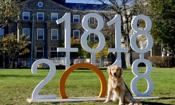 Dalhousie has a full slate of events for its 200th birthday