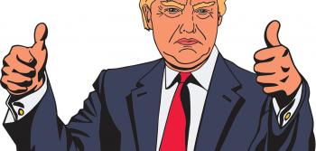 A Trump in the North?