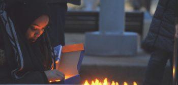 Dalhousie holds memorial for victims of Quebec City mosque massacre