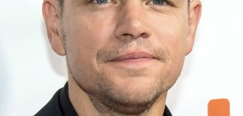 The shunning of Matt Damon
