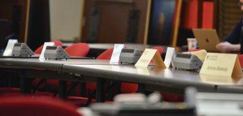 Dal senate passes proposal to increase diversity and student representation