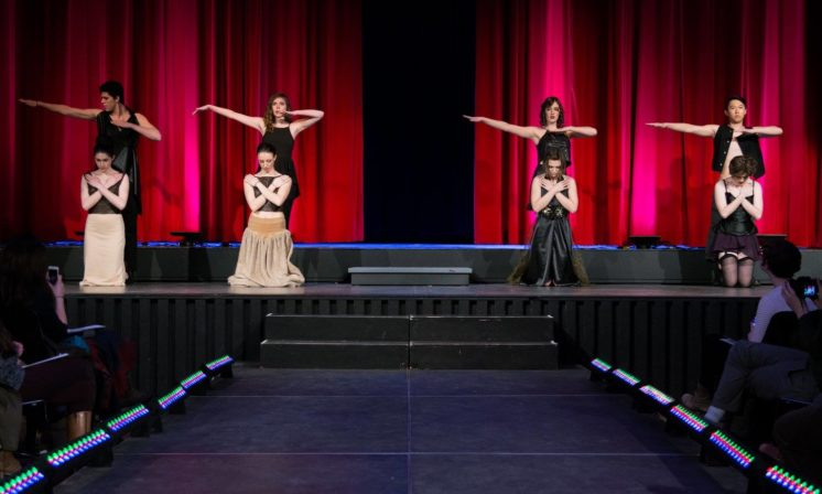 Vaudeville Charity Fashion Show to celebrate five-year milestone