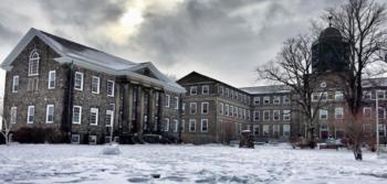 DFA reaches tentative deal with university