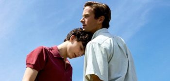 Call Me By Your Name has a chance at love and an Oscar