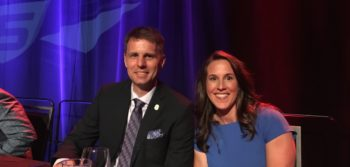 Past and present Dal students honoured at Top 15 dinner