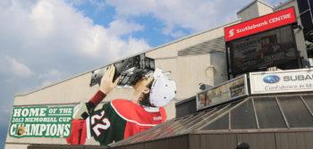 Halifax sports scene outside of U Sports