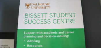 "What does ""student support"" even mean? Where can I get academic advice?"