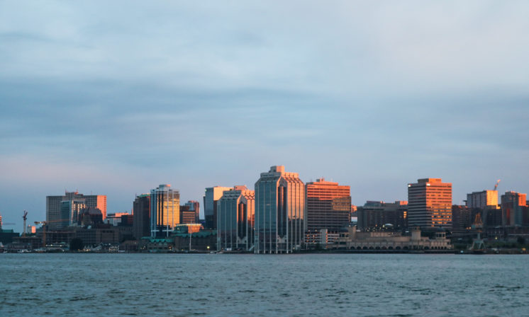 Halifax: Know Me