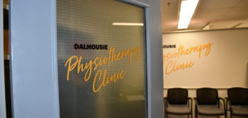 Dal Physio Clinic is helping the bodies of patients and the minds of students