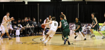 Basketball nationals return to Dal