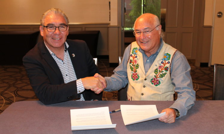 Métis Nation speaks out against Nova Scotian self-identifiers