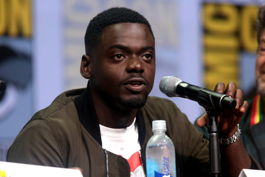 Headshot of Daniel Kaluuya.