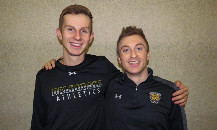 High School Rivals to championship teammates