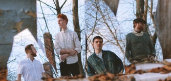 Dalhousie student and his band to release first single