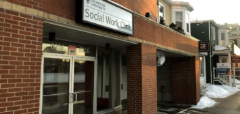 Dal Social Work clinic finds home on Quinpool