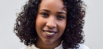 DSU Presidential candidate: Aisha Abawajy