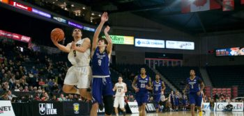 Dal loses bronze medal game to Ryerson