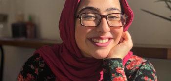 DSU Board of Governors rep candidate: Fatima Beydoun