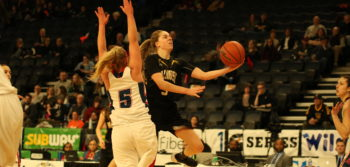 Axewomen cut down Dal's playoff hopes